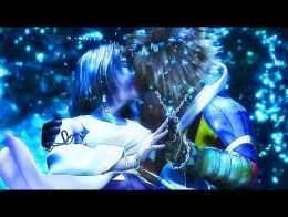 Final Fantasy 7 fan remakes game in HD   Den of Geek