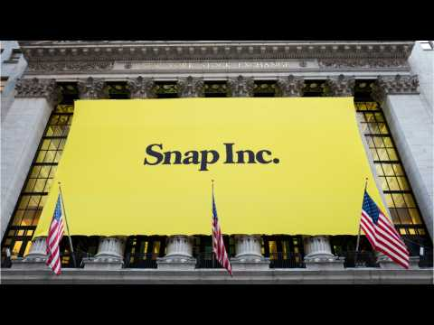 """Expert"""" Snap Shares Could Soar 40%"""