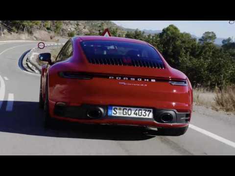 ESSAI. Faut-il craquer pour la nouvelle Porsche 911 (type 992)?