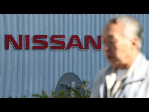 Nissan Has Worst Year In a Decade