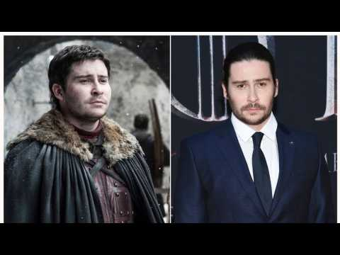 'Game of Thrones' Actor Reveals Sexually Assault By Fans