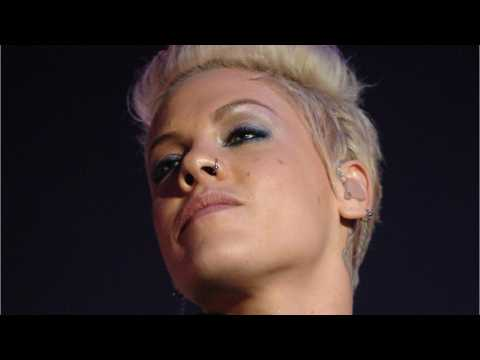 Pink Will No Longer Share Photos Of Her Kids