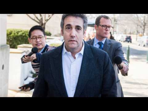 Michael Cohen Walked Back Guilty Plea In Chat With Tom Arnold