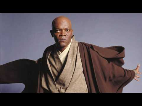 What 'Star Wars' Prop Did Samuel L. Jackson Gift To Brie Larson?