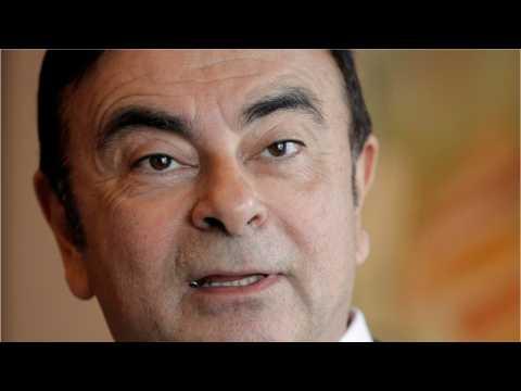 Carlos Ghosn Out On Bail Again