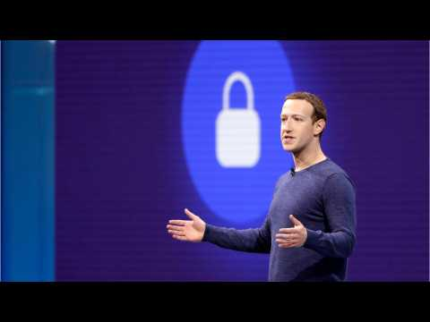 Facebook Is Betting Big On Privacy