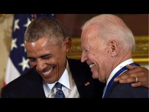 Obama Was A Major Hindrance To Biden's 2008 Run, But He's A Major Asset In 2020