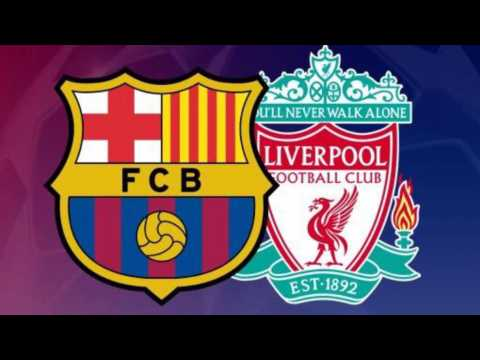 LDC-Barça-Liverpool : la demi-finale aller en chiffres