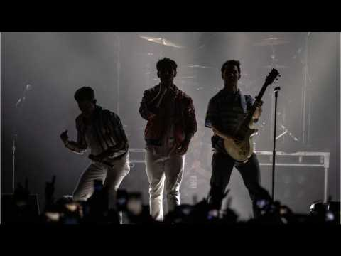 The Jonas Brothers Are Heading Back On Tour