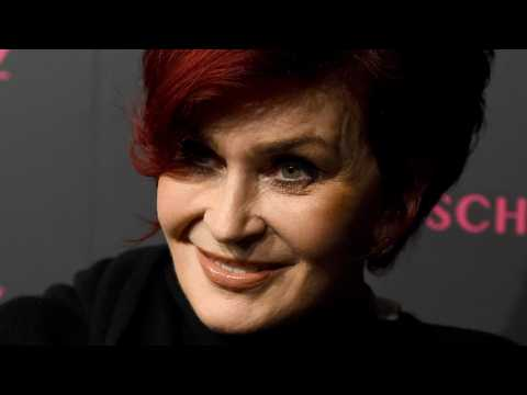 Sharon Osbourne Reveals She Tried To Take Her Own Life More Than Once
