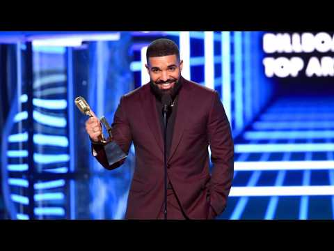 Drake's Dozen dominates 2019 Billboard Music Awards