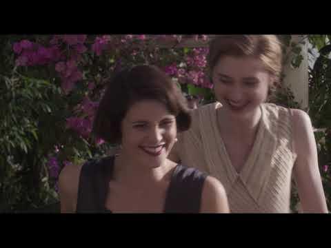 VITA AND VIRGINIA   Official UK Trailer [HD]   In Cinemas July 5