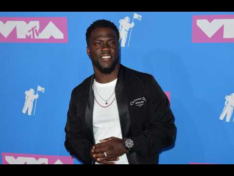Kevin Hart excited for Extreme Job remake