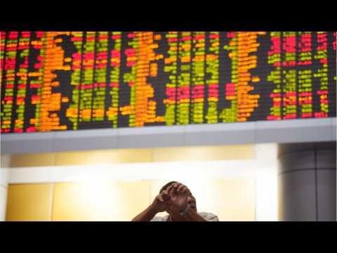 Stocks Hit New 6 Month Highs