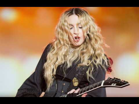 Madonna announces new album Madame X