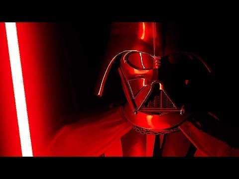 VADER IMMORTAL A STAR WARS VR SERIES Episode I Gameplay Trailer (2019)