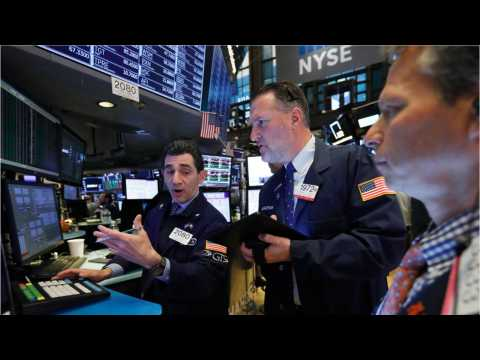 Global Gauge Of Stocks Falls Flat Due To Wall Street Losses