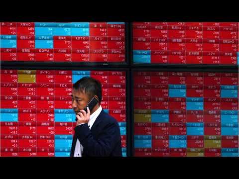 Asian, Euro Stocks Near Highs Since Summer