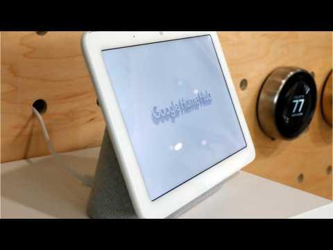 Google Home Hub Smart Display To Get Rebranded