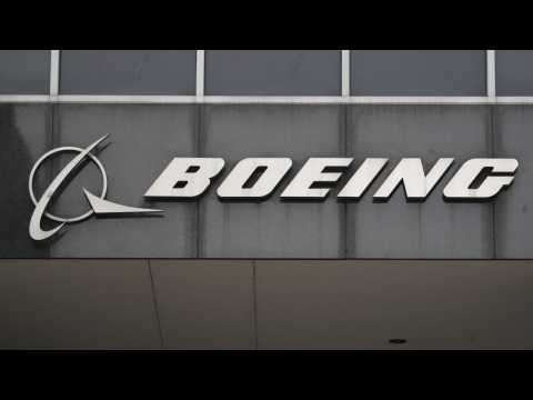 Boeing First Quarter Orders Halved, Deliveries Fall 19 Percent