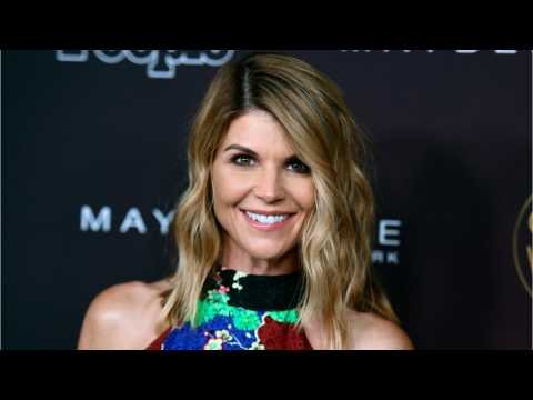 Lori Loughlin Hallmark Series Co-Star Seems To Offer Support