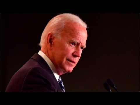 Majority Of Democratic Voters Don't Think Biden Should Be Disqualified