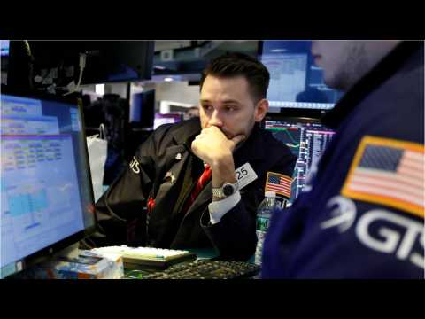 Stocks Sag On Europe Trade Fears