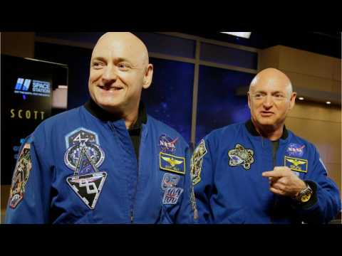 NASA Twins Study Shows How Scott Kelly Changed In Space