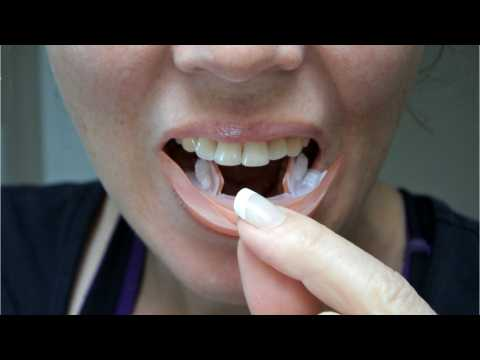 Studies: Teeth Whitening Products Could Damage Your Teeth