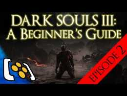 Dark Souls 3 Guide: How to beat the first boss Iudex Gundyr