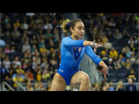 Katelyn Ohashi Stops Using Michael Jackson Music