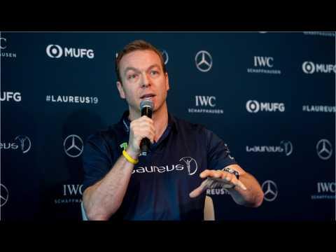 Olympic Champion Chris Hoy To Drive Formula E Demo Car