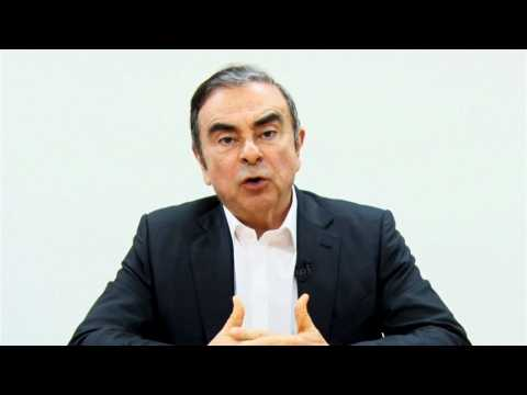 Defense Team: Ghosn Was Arrested Illegally, Suffering From Kidney Failure