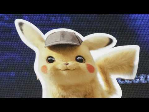 'Detective Pikachu' Releases New Audition Trailer