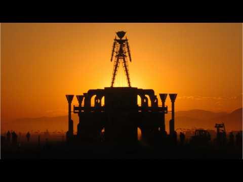 Nevada Bureau Of Land Management Proposes Building Wall Around Burning Man