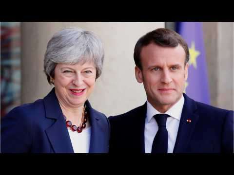 French Official Says No-Deal Brexit Is An Option