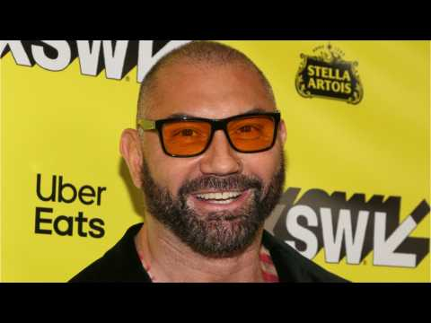 Dave Bautista Announces His Retirement From WWE
