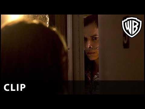 The Curse of La Llorona – Clip – Official Warner Bros. UK