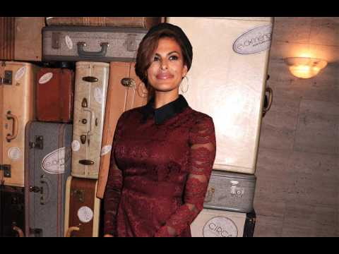 Eva Mendes has 'worst attitude' when it comes to workouts