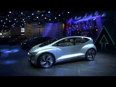 Audi highlights at Auto Shanghai