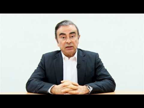 Ghosn Will Be Indicted Again