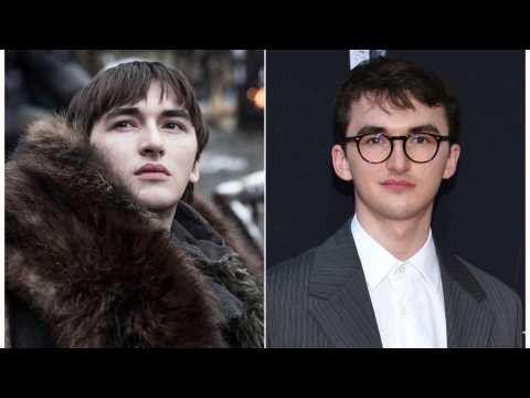 Bran Stark Actor On If His Character Is Really the Night King