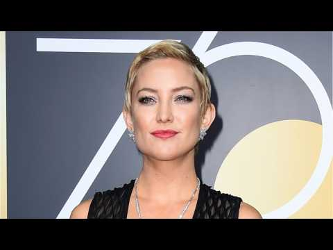 Kate Hudson Shows Off Post Baby Weight Loss