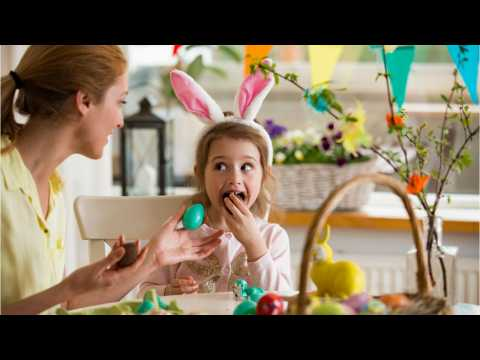 Fun and Surprising Facts About Easter