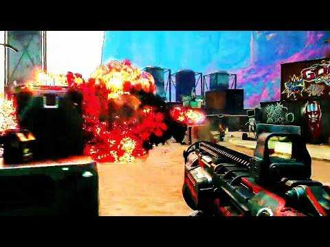 "RAGE 2 ""Pre-Order"" Gameplay Trailer (2019) PS4 / Xbox One / PC"