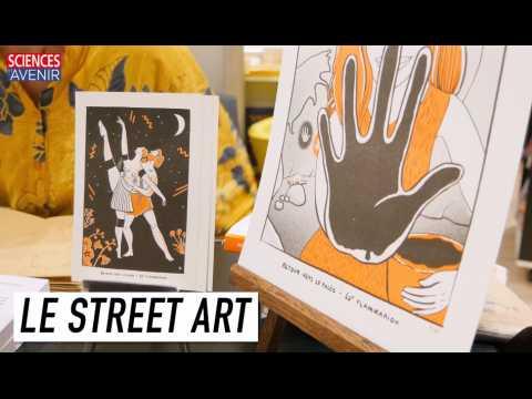 Bière, street art, pin-up : les Hommes préhistoriques, ces précurseurs méconnus