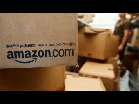 Amazon Prime To Make One Day Shipping Standard