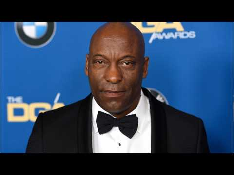 John Singleton's Daughter Says He Is Not In A Coma