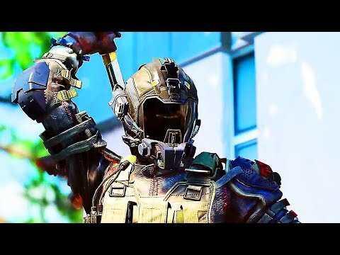 "CALL OF DUTY BLACK OPS 4 ""Operation Spectre Rising"" Trailer (2019) PS4 / Xbox One / PC"