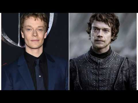 Game of Thrones Star Honors The Death of His Character